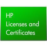 HP 1y LANDeskMI SCCM SVC 5K-9999 E LTU