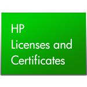 HP 1y LANDeskDA DEA BUN SVC 1-499 E LTU