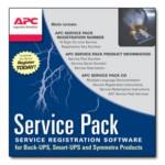 Service Pack 3 Years Extended Warranty (wbextwar3 Years-sp-01)