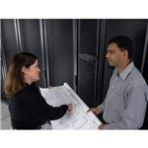 Infrastruxure Operations Floor Equipment Identification