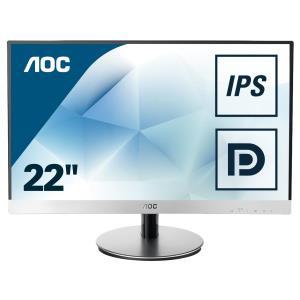 Monitor I2269vwm IPS 21.5in 1080p 1000:1 250cd/m2 D-sub 2x Hdmi Speakers