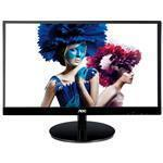Monitor I2369vm IPS 23in 1080p 60hz 1000:1 250cd/m2 5ms D-sub 2x Hdmi Speaker