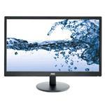 Monitor LCD 21.5in E2270swn 1080p 60hz 200cd/m2 700:1 5ms D-sub