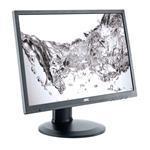 Monitor I2360pq 23in IPS 1080p 60hz 1000:1 250cd/m2 5ms D-sub DVI-d Dp Black