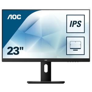 Monitor I2375PQU 23in 1080p 16:9 WLED