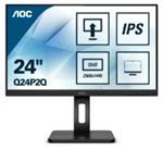 Desktop Monitor - Q24P2Q - 23.8in - 2560x1440 (WQHD) - IPS 4ms