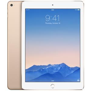 iPad Air 2 Wi-Fi+cellular 128GB Gold