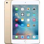 iPad Mini 4 - Wi-Fi+Cellular - 128GB - Gold