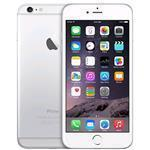 iPhone 6 Plus 4G 16GB 5.5in iOS White - Renewed with 2 yr Warranty, cable & adapter