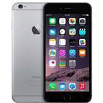 iPhone 6 4G 128GB 4.7in iOS Black - Renewed with 2 yr Warranty, cable & adapter