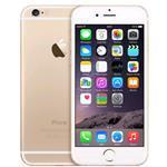 iPhone 6 4G 128GB 4.7in iOS Gold - Renewed with 2 yr Warranty, cable & adapter