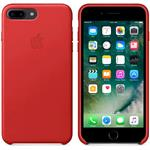 iPhone 7 Plus Leather Case Productred
