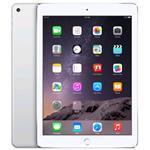 iPad Air 2 Wi-Fi 32GB - Silver