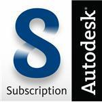 Autocad Lt Subscription Renewal Adv Supp 25m