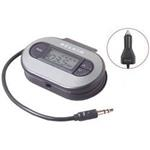 Tune Cast Ii Mobile Fm Transmitter Black