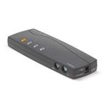 KVM Switch E-series 4-port Ps/2 (f1db104p2ea)