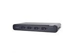 KVM Switch Omniview Secure 4-port Eal2+