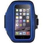 Sport-fit Plus Armband iPhone6 Bl/ma