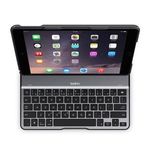 Ultra Lite iPad Air 2 Keyboard Case Qwerty