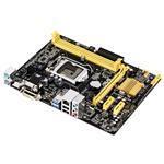 Motherboard H81m-p Plus S1150 H81 MATX
