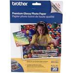 High Gloss Ink Jet Paper 4x6in (bp61glp)
