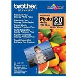 Glossy Photo Paper 10x15cm (20 Sheets)