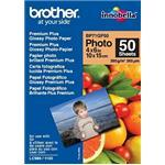 Glossy Photo Paper 10x15cm (50 Sheets)