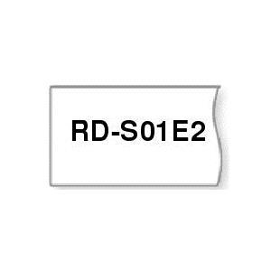Roll Sticker 102mm X 44.3m White (rd-s01e2)
