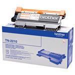 Toner Cartridge Black 1200 Pages (tn-2210)