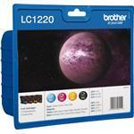 Ink Cartridge Value Blister Pack (lc-1220)