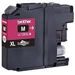Ink Cartridge Magenta 1200 Pages (lc-125xlm)