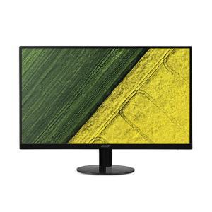Monitor LCD 21.5in Sa220qbid Wide 16:9 Full Hd 4ms IPS Zero Frame LED Backlight