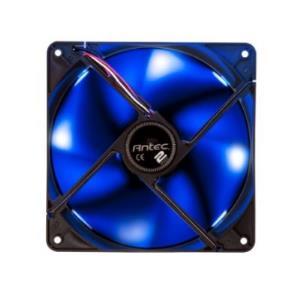 Antec Twocool - Case Fan - 140 Mm - Blue