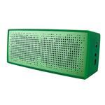 Bluetooth Portable Speaker Green
