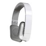 Bluetooth Head Phone Pulse Bxh-300 White (0761345014311)