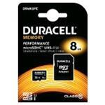 Microsdhc 8GB Class 10 U1/sd Adapter Performance