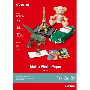 Photo Paper Matte Mp-101 A3 40sh