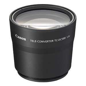 Tele Converter Lens Tc-dc58b