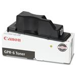 Toner Cartridge C-exv 3 15k Pages Black
