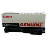 Toner Cartridge C-exv8 Black