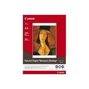 Photo Paper Fine Art  Fa-me1 A3 20sh Museum Etching