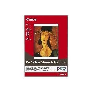 Photo Paper Fa-me1 A4 20sh Fine Art Museum Etching