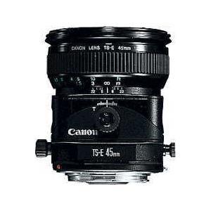 Tilt Shift Lens Ts-e 45mm F/2.8 (2536a019aa)