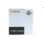 Toner Cartridge C-exv21 26k Pages Black (0452b002aa)