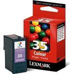 Ink Cartridge High Yield Color (18c0035e)