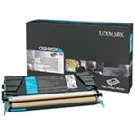 Toner Cartridge Cyan 7k Pages (c5342cx)