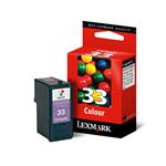 Ink Cartridge #33 Colour (018cx033b)