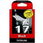 Ink Cartridge Twin Pack #17 Black Plus Bl (80d2954bl)