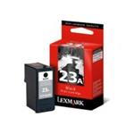 Ink Cartridge #23a Black Standard Capacity 215-pages