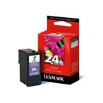Ink Cartridge #24a Tri-colour Standard Capacity 185-pages